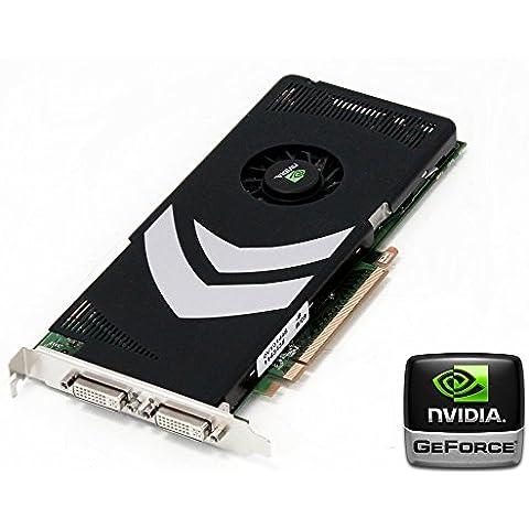 512 MB nVidia GeForce 8800GT Apple Mac Pro Tarjeta gráfica tarjeta gráfica 2008-2012 3,1 4,1