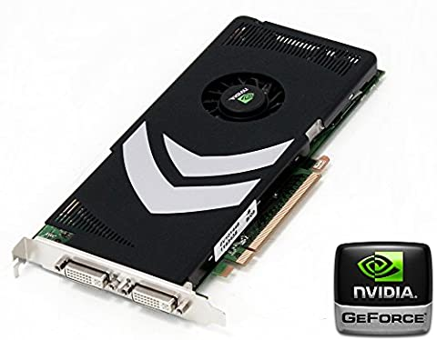 nVidia GeForce 8800GT 512MB Apple Mac Pro Graphics Video Card 2006-2007 1,1 2,1