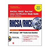 #8: Rhcsa/Rhce Red Hat Linux Cert. 6th Edition