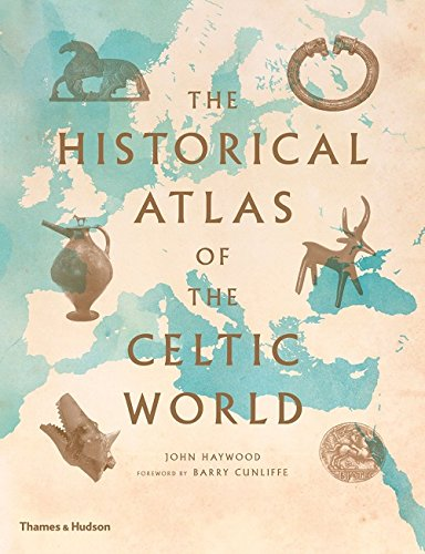 Pdf Download The Historical Atlas Of The Celtic World Popular
