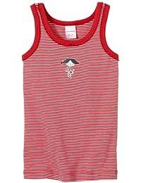Schiesser - Camiseta interior para niña