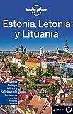 Estonia, Letonia y Lituania 3 (Guías de País Lonely Planet)