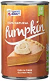 100% Natural Pumpkin Puree [425g] x2