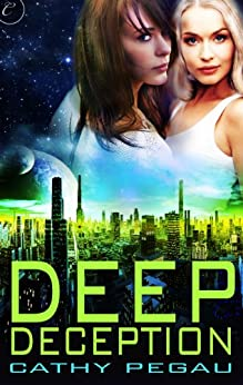 Deep Deception by [Pegau, Cathy]