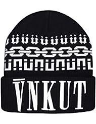 Bonnet Unkut Hammer Noir