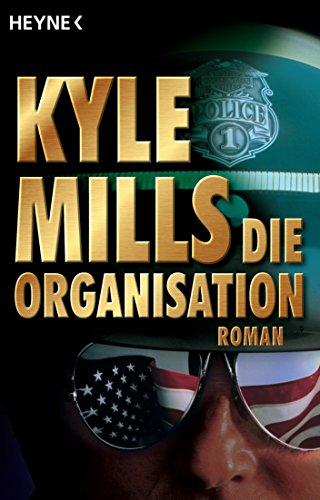 die-organisation-roman
