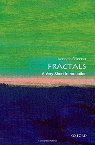 Fractals: A Very Short Introduction (Very Short Introductions) by Kenneth Falconer (2013-12-01)