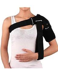 Bretelles Articulation de l'épaule fixé hémiplégie Réhabilitation équipement Soin de l'épaule Déplacement de l'épaule dislocation Réhabilitation , m