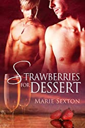 Strawberries for Dessert (Coda Series Book 4) (English Edition)