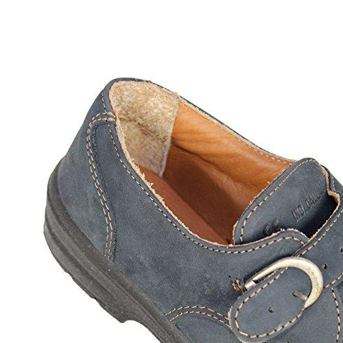Profissionais Elles Negócios S2 Sapatos Liso Sapatos Trabalho De Azul Sapatos EUwU0