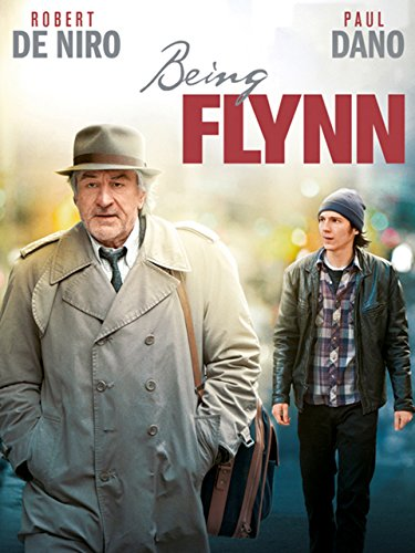 Being Flynn Cover