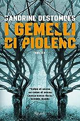 I gemelli di Piolenc (Italian Edition)