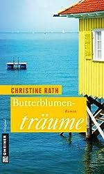 Butterblumenträume: Roman (Frauenromane im GMEINER-Verlag)