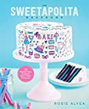 Best Cookies Cookbooks - The Sweetapolita Bakebook: 75 Fanciful Cakes, Cookies Review