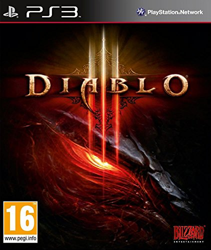 Ps3 3 Diablo (Third Party - Diablo III Occasion [PS3] - 5030917126543)