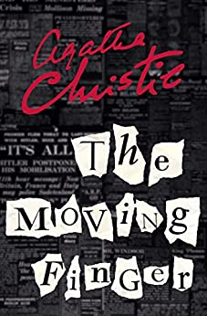 The Moving Finger (Miss Marple) (Miss Marple Series Book 4) by [Christie, Agatha]