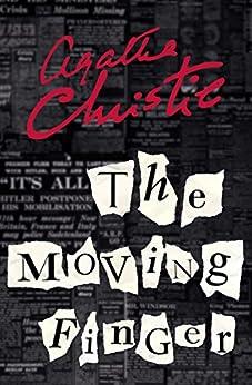 The Moving Finger (miss Marple) (miss Marple Series Book 4) por Agatha Christie