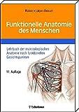 Funktionelle Anatomie des Menschen: Lehrbuch der makroskopischen Anatomie nach funktionellen Gesichtspunkten