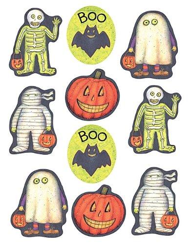 - Halloween Chaps