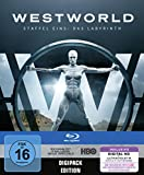 Westworld Staffel 1: Das Labyrinth [Blu-ray] -
