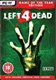 Cheapest Left 4 Dead: Game of the Year Edition on PC