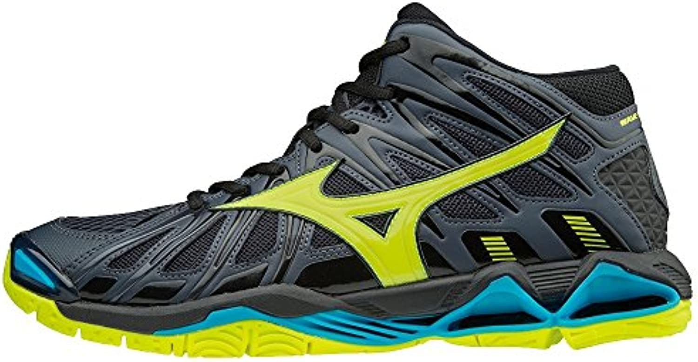Mizuno Herren Wave Tornado X2 Mid Sneakers