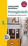 """Langenscheidt Sprachführer Portugiesisch - Buch inklusive E-Book zum Thema """"Essen & Trinken"""": Die wichtigsten Sätze und Wörter für die Reise"""