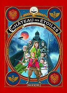 """Afficher """"Le château des étoiles n° 3<br /> Les chevaliers de Mars"""""""