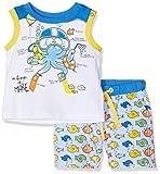 Chicco Set Canotta + Pantaloncini Camiseta