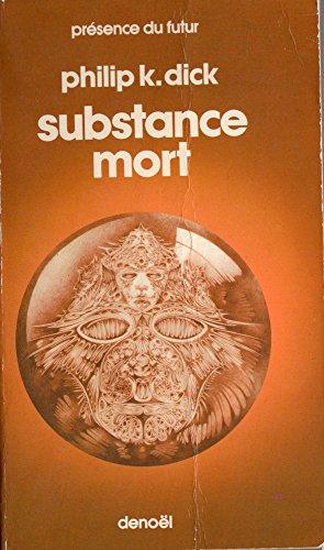 Substance Mort [Pdf/ePub] eBook