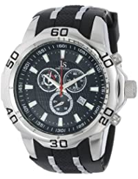 Joshua & Sons JS50SSB - Reloj para hombres