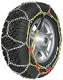 Chaine neige 4x4 utilitaire Suv 16mm pneu 255/45R20 robuste et fiable...