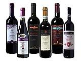 Wein Probierpaket Italien trocken (6 x 0.75 l)