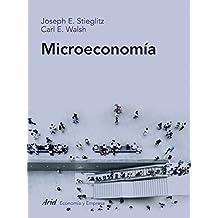 Microeconomía (ECONOMIA Y EMPRESA)