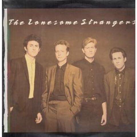 S/T LP (VINYL ALBUM) UK SPECIAL DELIVERY 1989