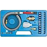 Mecafer 151100 - Amoladora de precisión (en estuche con accesorios)