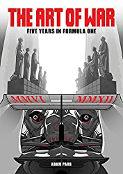 The Art of War - Five Years in Formula One