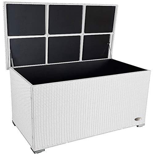 "RS Trade Premium ""Venezia"" 950 L XXL Kissenbox (es regnet Nicht rein) L 146 cm x B 83 cm x H 80..."