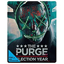 Coverbild: The Purge: Election Year