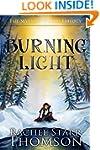 Burning Light (The Seventh World Tril...