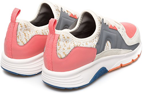 Camper Drift K200459-005 Baskets Femme Multicolore