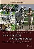 Aufgegeben, ausgemustert, aufgebaut. Wenn Pferde Probleme haben: Ganzheitliche Pferdetherapie in der Praxis (Nova Hippologica)