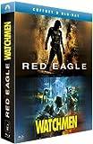 Red Eagle + Watchmen - Les gardiens [Blu-ray]