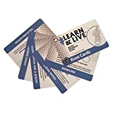 ULTIMATE SURVIVAL TECHNOLOGIES KNOT SURVIVAL CARD