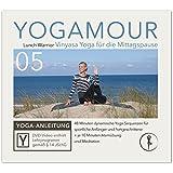 Basic Vinyasa Yoga Flow: Geführte Übungen für einen gesunden Körper inkl. Atem-Yoga und Meditation - YOGAMOUR DVD 05