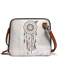 290553d958 DailyObjects Trapeze Sling Crossbody Bag For Women And Girls- Multicolour