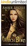 Witch Born (Witch Song Book 2) (English Edition)