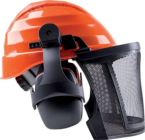 Ratio Parts - Rockman Casco Forestal, Rojo