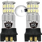 PW24W LED Canbus 36SMD feux de jour blanc ampoules phares circulation diurne DRL xenon projection Q2 F30 F31 CC - Remplacez vos ampoules standard pour ces merveilles LED