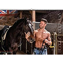 Stable Hands: Hunks in Horse Stable 2018